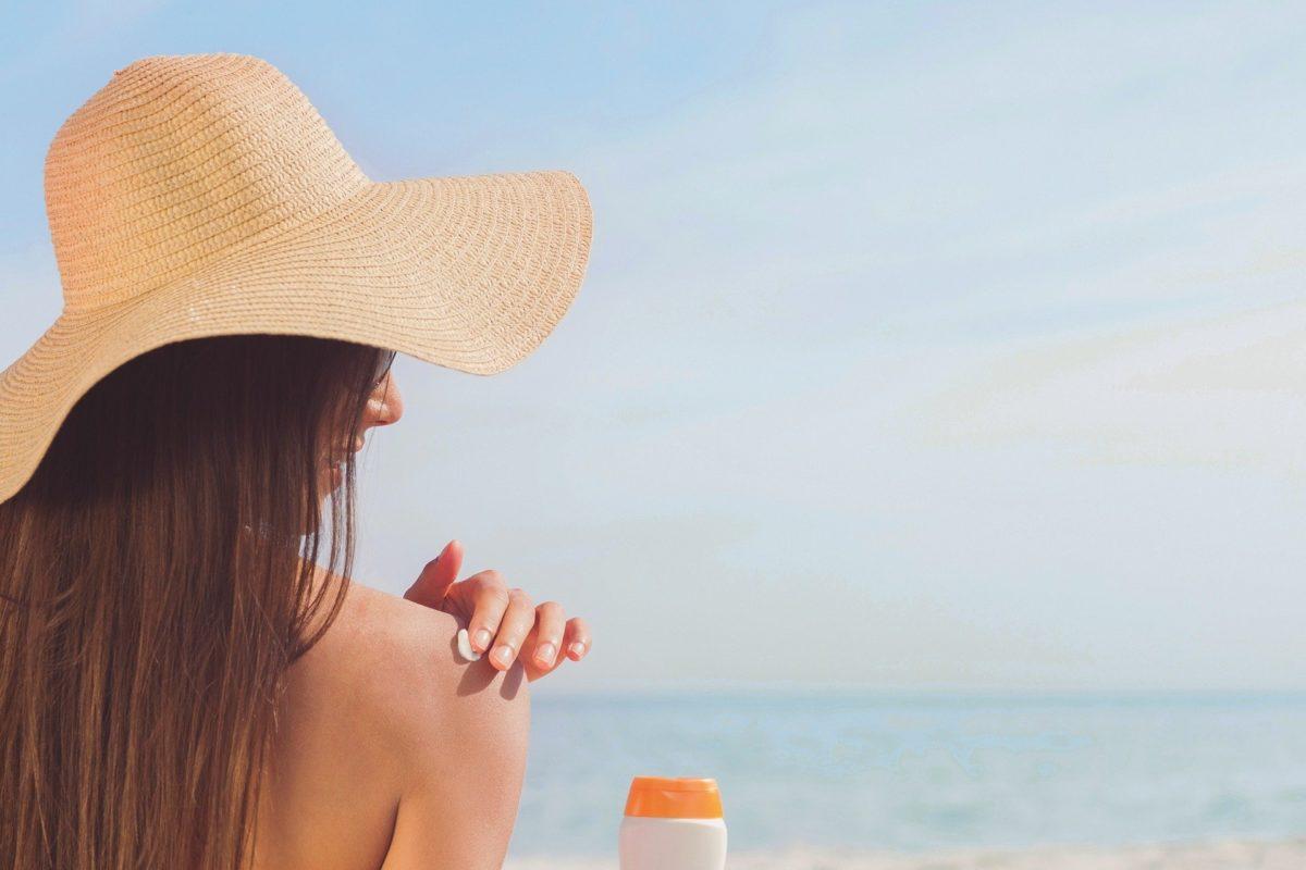 alimentos que protegen tu piel del sol
