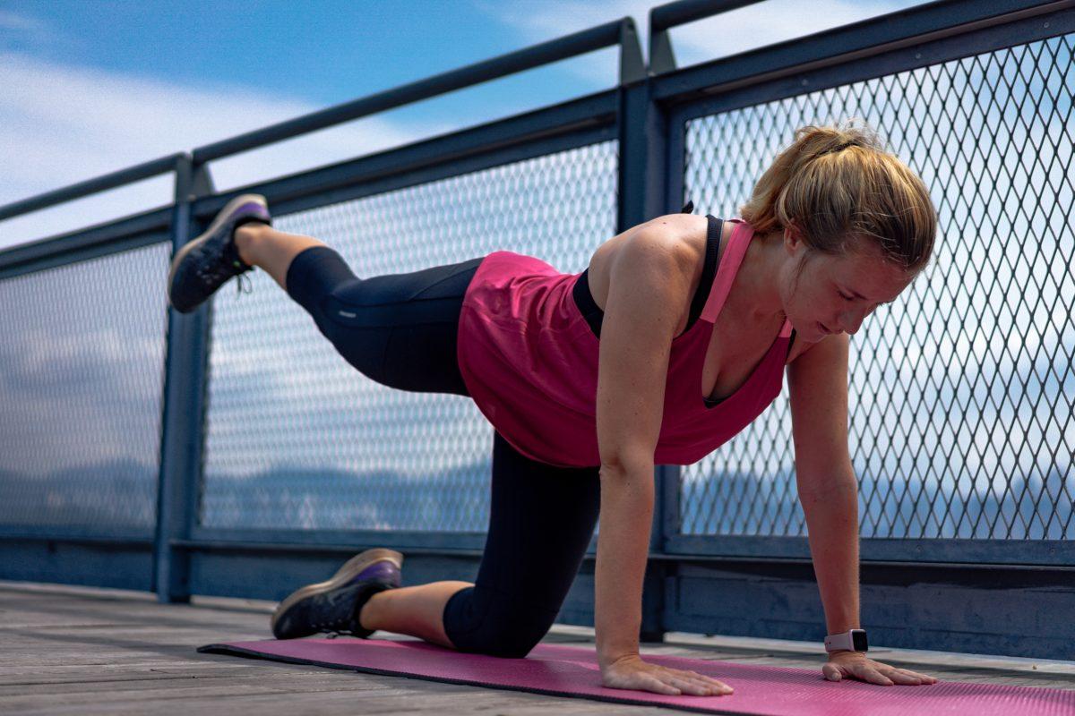 cómo motivarse para hacer ejercicio